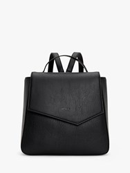 Matt And Nat Dwell Collection Quena Vegan Backpack Black