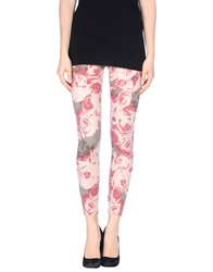 Freddy Leggings Pastel Pink