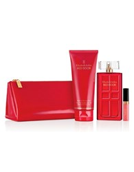 Elizabeth Arden Red Door Eau De Toilette Set No Color
