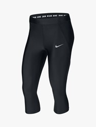 Nike Speed Capri Running Tights Black