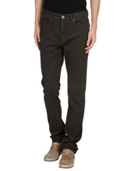 Armata Di Mare Casual Pants Steel Grey