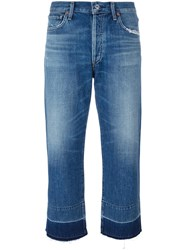 Citizens Of Humanity 'Cora' Relaxed Jeans Blue
