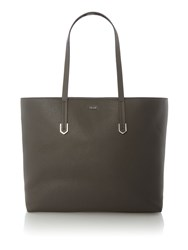 Hugo Boss Nadalia Tote Bag Grey