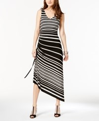 Inc International Concepts Ruched Maxi Dress Created For Macy's Gradual St