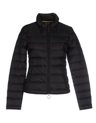 Puzzle Goose Coats And Jackets Down Jackets Women Black