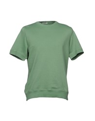 Crossley Sweatshirts Green