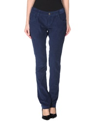 Timeout Casual Pants Dark Blue