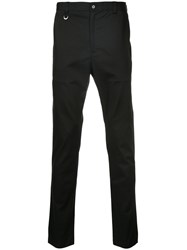 Guild Prime Classic Trousers Cotton Polyurethane Black