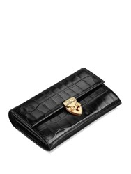 Aspinal Of London Mayfair Purse Black