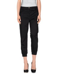 Annarita N. Trousers Casual Trousers Women Black