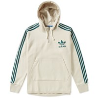 Adidas Ac Terry Hoody Brown