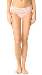 Natori Hypnotic Girl Briefs Cameo Rose