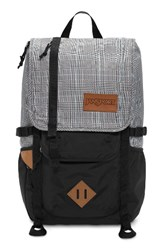 Jansport Men's 'Hatchet' Backpack Black