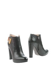 Gianni Marra Ankle Boots