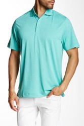 Cutter And Buck Cb Drytec Chelan Polo Green