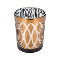 Flamant Home Interiors Mia Tealight Holder 12.5Cm