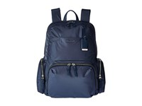 Tumi Voyageur Calais Backpack Cadet Backpack Bags Purple