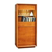 Selva Grace Collectors Cabinet