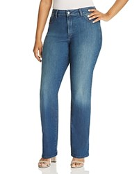Nydj Barbara Bootcut Jeans In Nottingham
