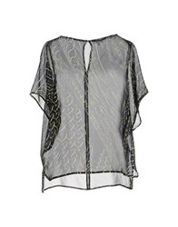 Lala Berlin Blouses Black