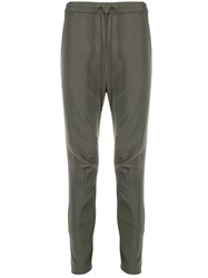 Attachment Stretch Jersey Track Pants 60