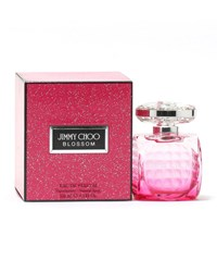 Jimmy Choo Blossom Eau De Parfum Spray 100 Ml