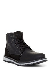Gbx Dook Boot Black