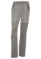 Adidas Performance Street Heavy Tracksuit Bottoms Solid Grey