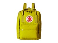 Fjall Raven K Nken Mini Birch Green Backpack Bags Yellow