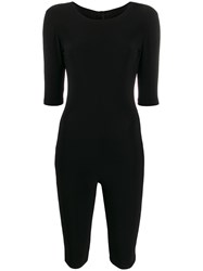 Alchemy Fitted Zip Up Playsuit 60