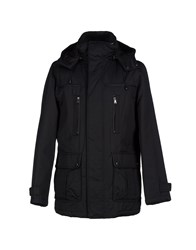 Milestone Coats And Jackets Jackets Men Black