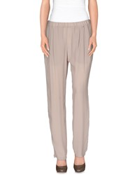 Toy G. Trousers Casual Trousers Women Sand