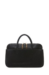 Chloe Chloe Lucy Handbag In Black