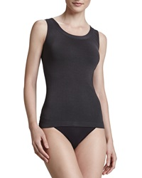 Wolford Athens Top Black Small