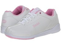 Dexter Raquel Iv White Pink Women's Bowling Shoes