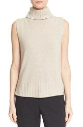 Brochu Walker Women's 'Lister' Sleeveless Turtleneck Top