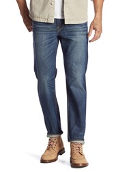 Hudson Jeans Sartor Slouchy Skinny Fit Edgeview