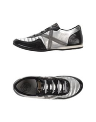 Munich Low Tops And Trainers Silver