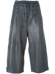 Humanoid 'Silver' Culottes Grey
