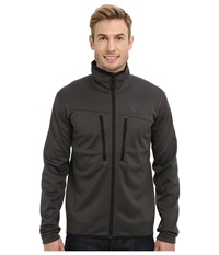 Black Diamond Tangent Jacket Slate Men's Jacket Metallic