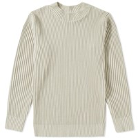 S.N.S. Herning Patent Crew Knit Neutrals