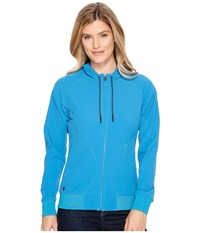 Outdoor Research Ferrosi Metro Hoodie Oasis Sweatshirt Blue