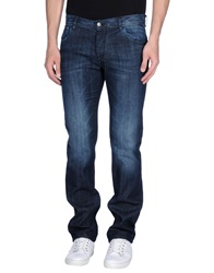 Iceberg Denim Pants Blue