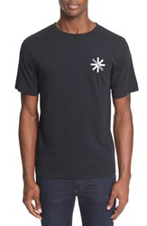 Saturdays Surf Nyc Men's Graphic T Shirt