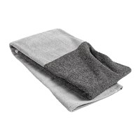 Hay Compose Bath Towel Grey