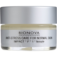 Bionova Anti Stress Care For Normal Skin Level 1