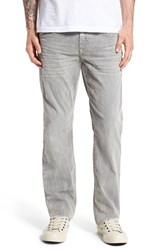 True Religion Men's Brand Jeans 'Ricky' Relaxed Fit Corduroy Pants