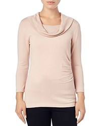 Phase Eight Carlie Cowlneck Knit Top