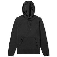 Engineered Garments Raglan Hoody Black