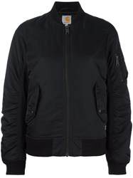 Carhartt 'Ashton' Jacket Black